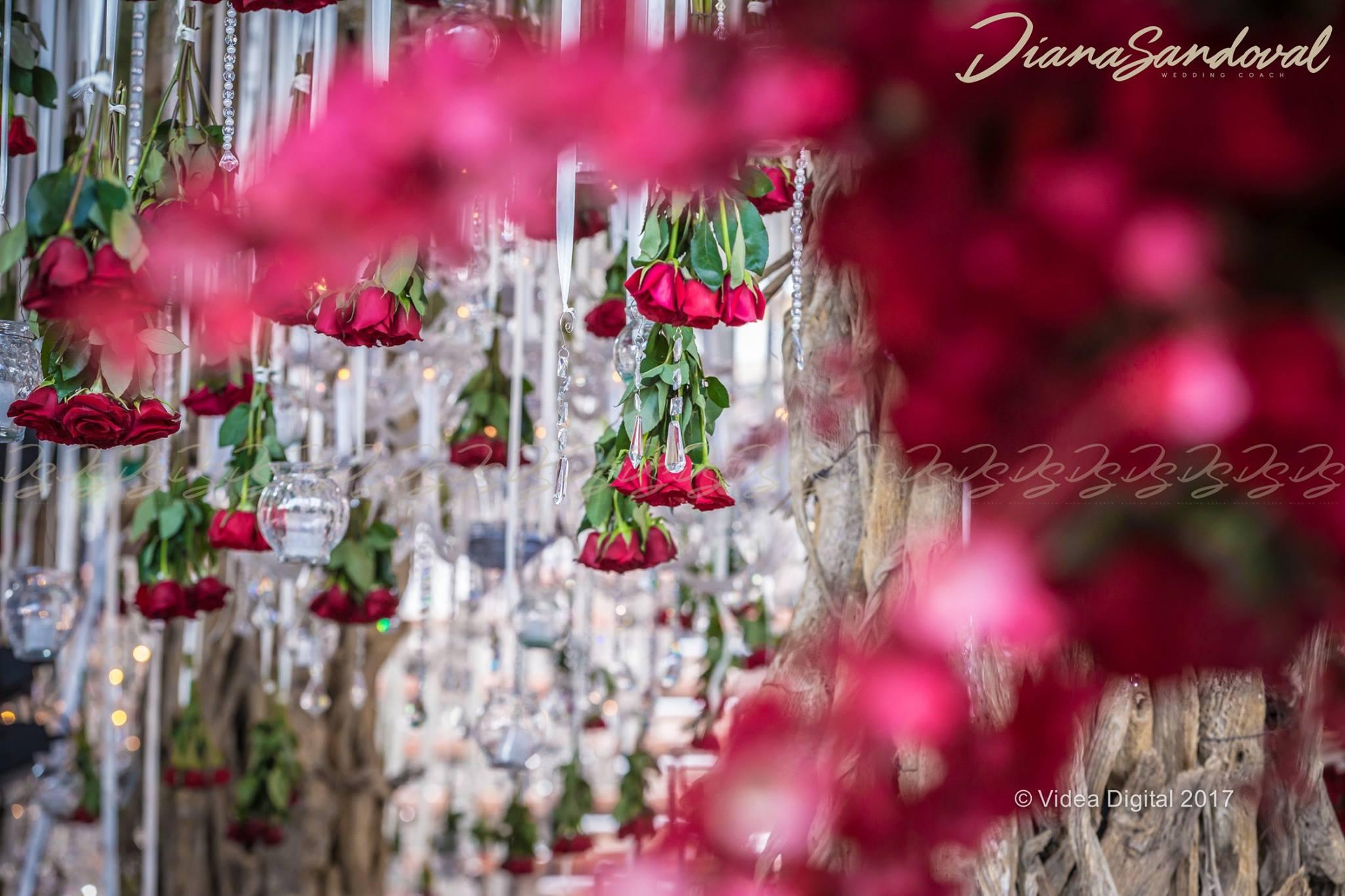 La mejor wedding planner en Querétaro
