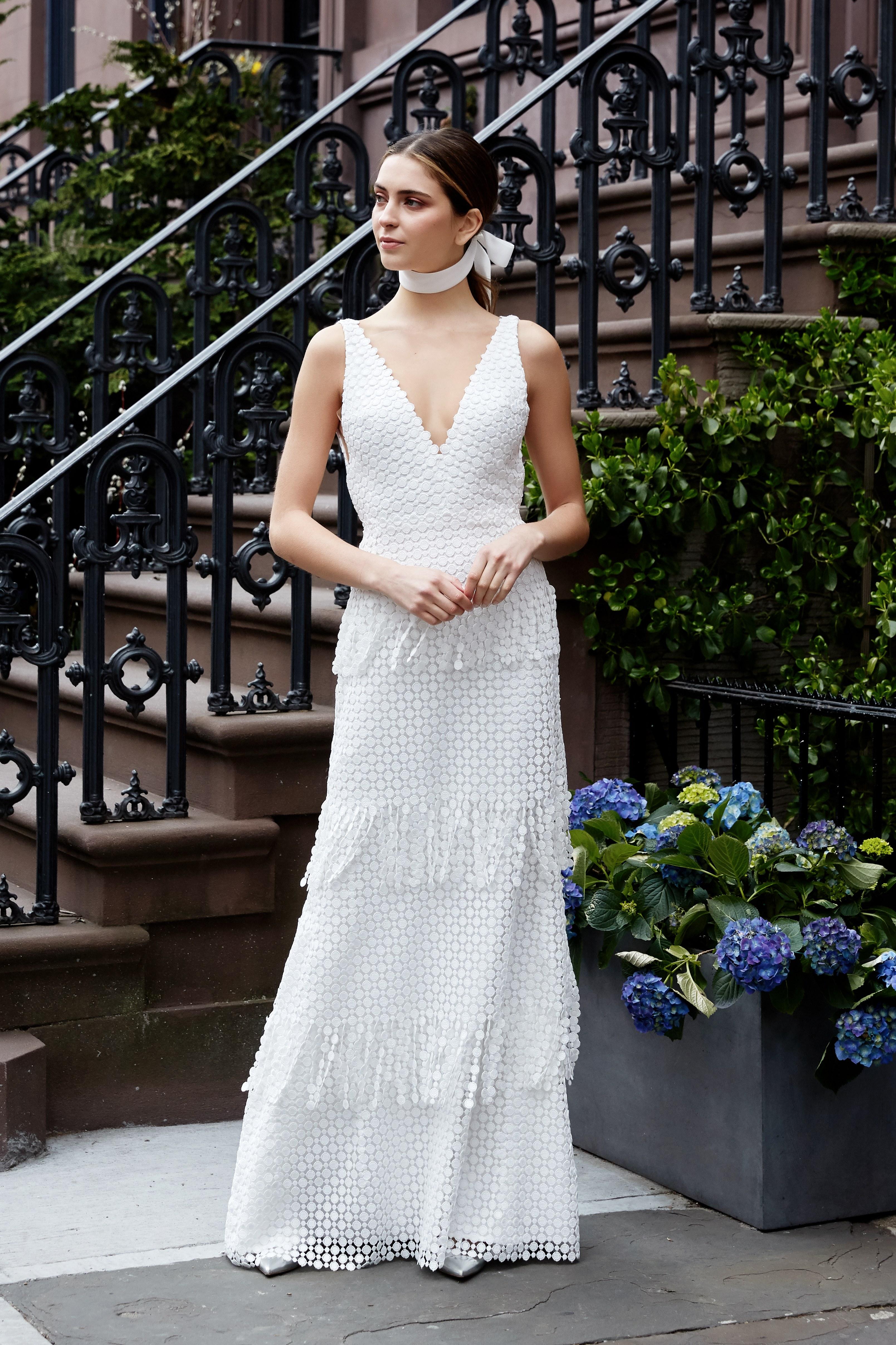 Vestidos de novia Lela Rose 2019