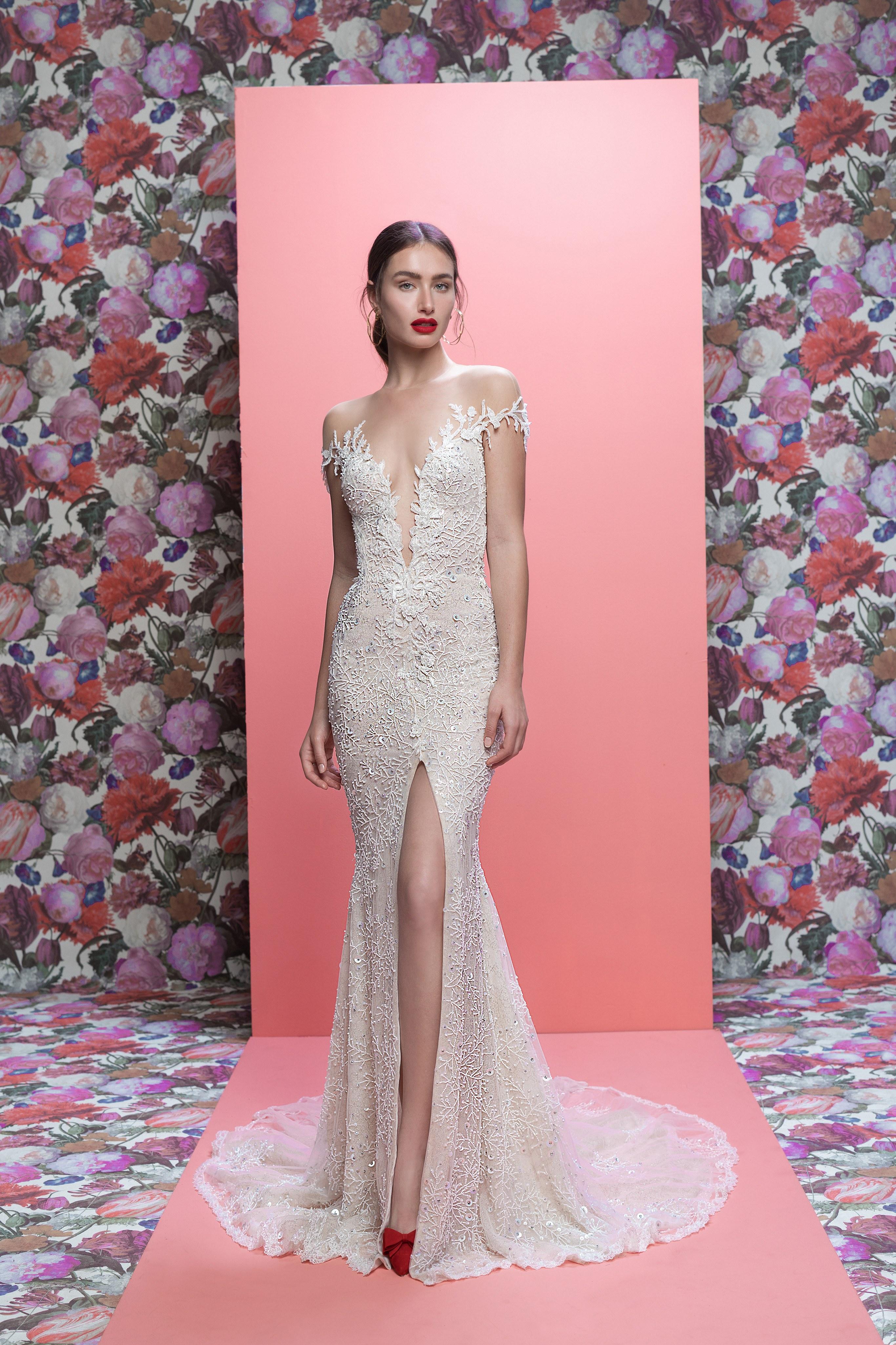 Vestidos de novia Galia Lahav 2019