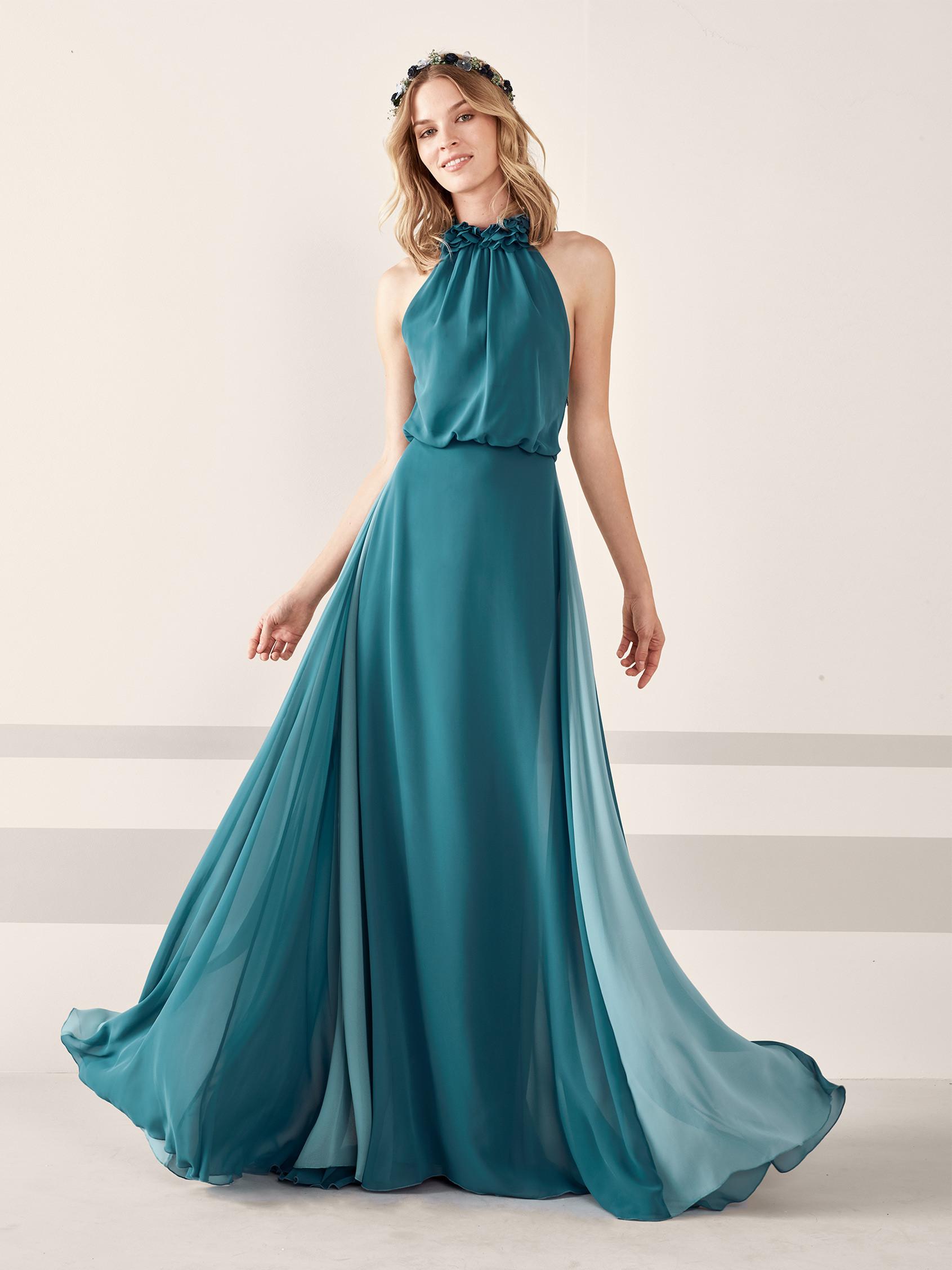 0b30cc797aa4 Más de 40 vestidos de fiesta Pronovias 2019 ¡solo aquí! – Melissa Lara