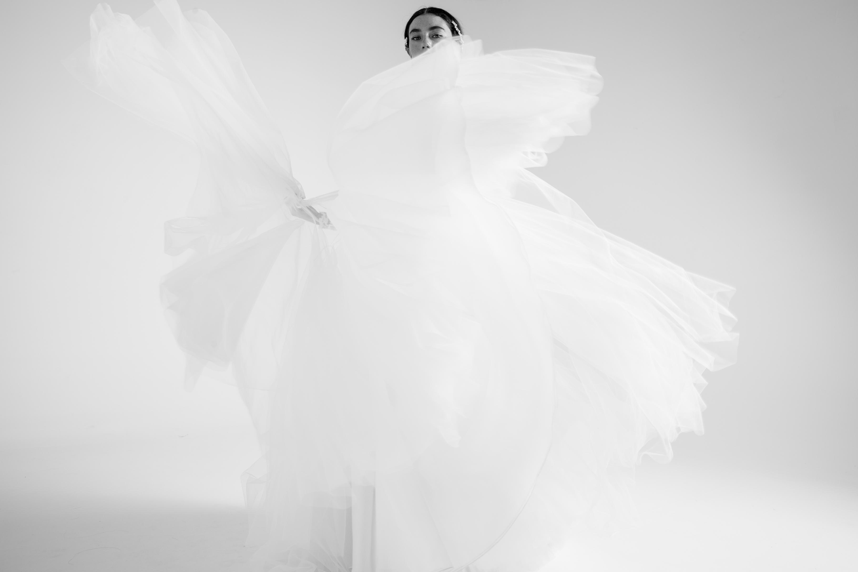 Bridetique vestidos de novia en México