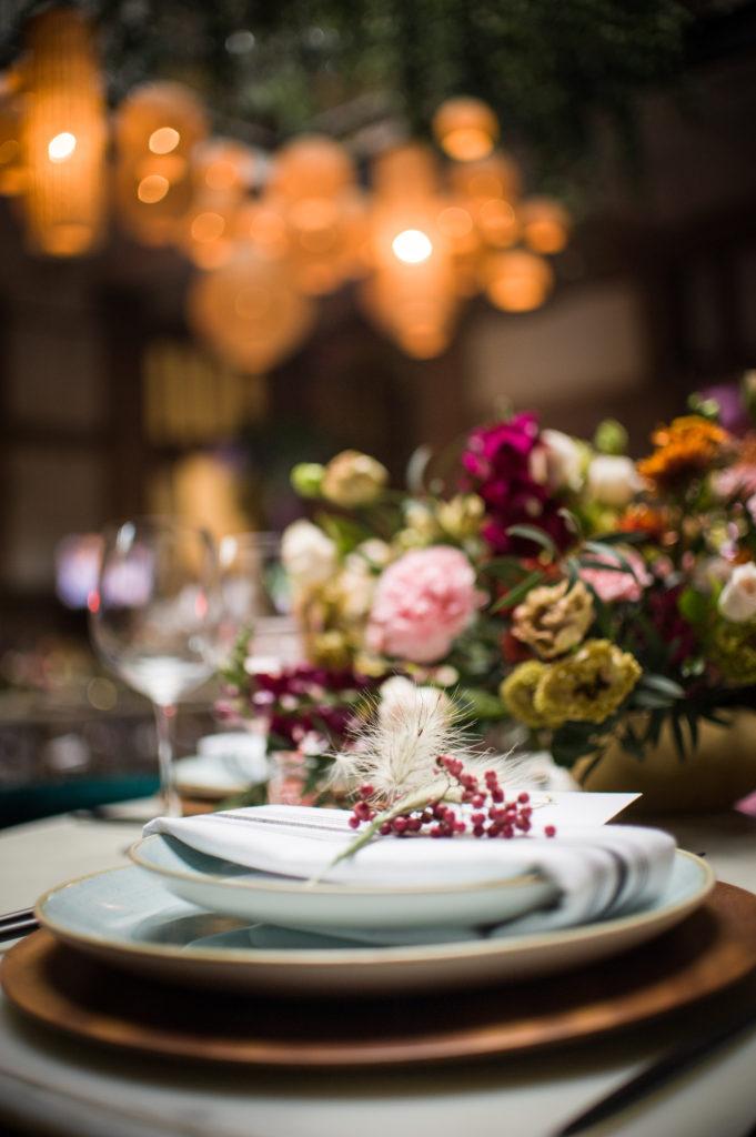 Estilos para decorar tu boda 2019
