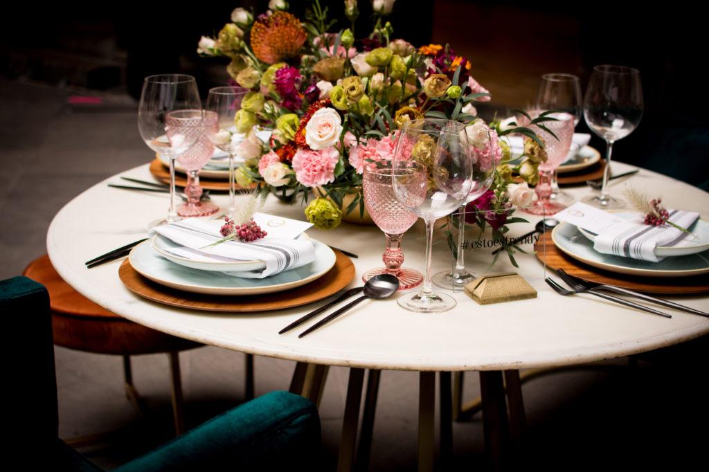 2 estilos para decorar tu boda 2019