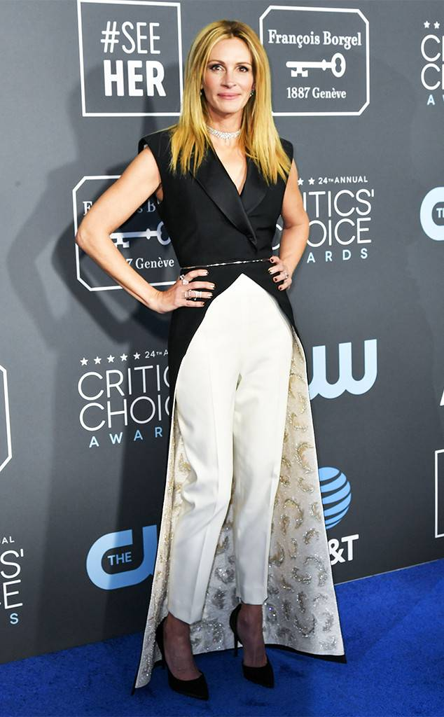 Critic's Choice Awards 2019