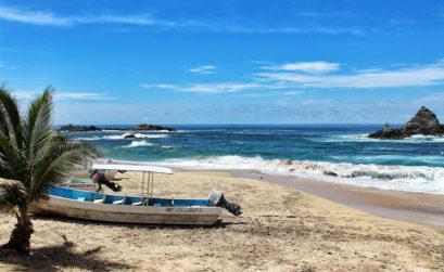 Las playas más bonitas de México para luna de miel