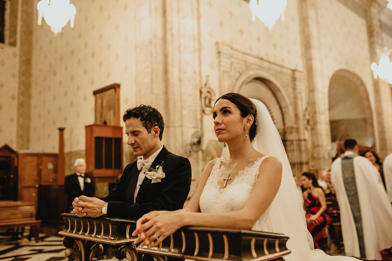 Inspiración para una boda en Mérida