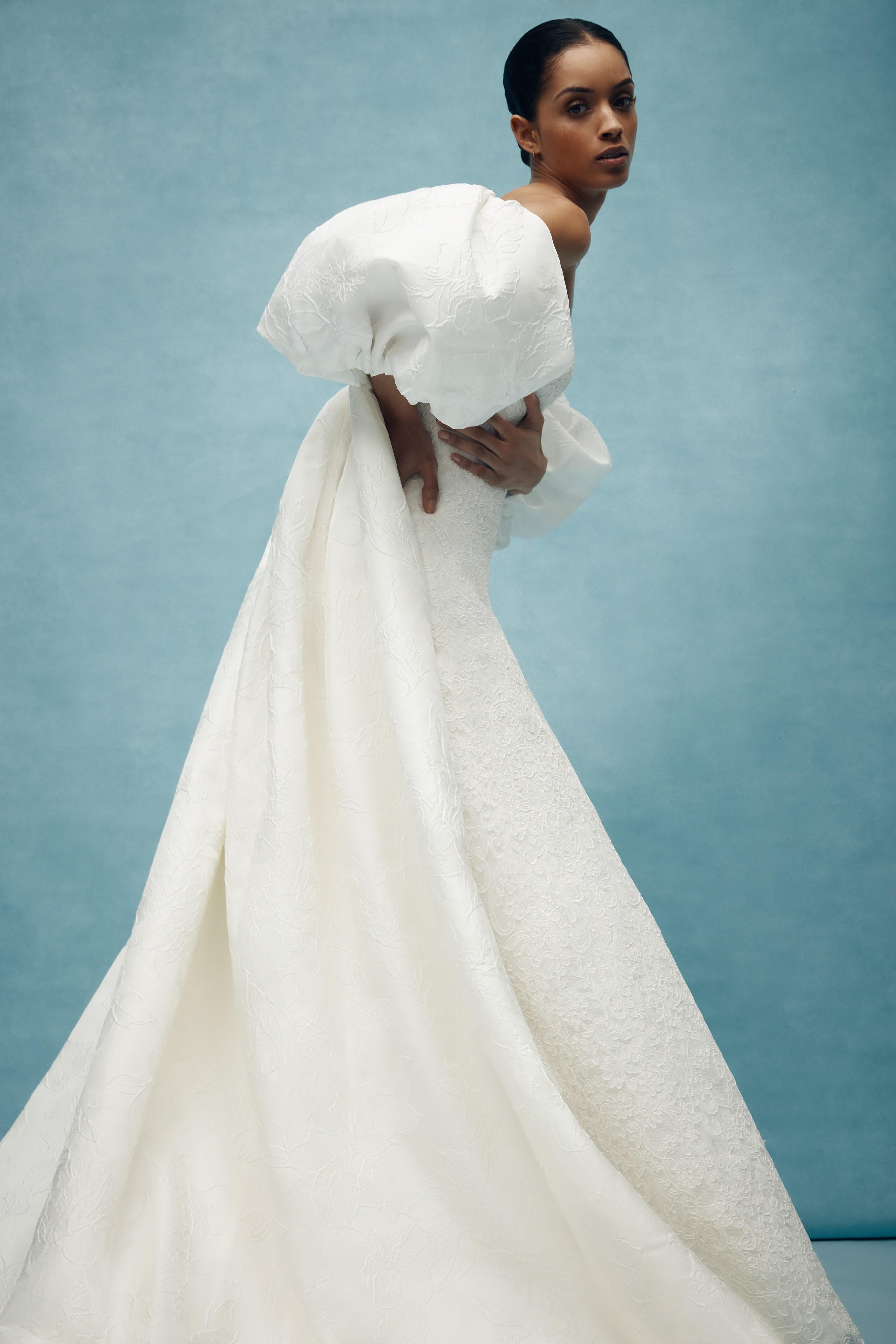 Vestidos de novia Anne Barge 2020