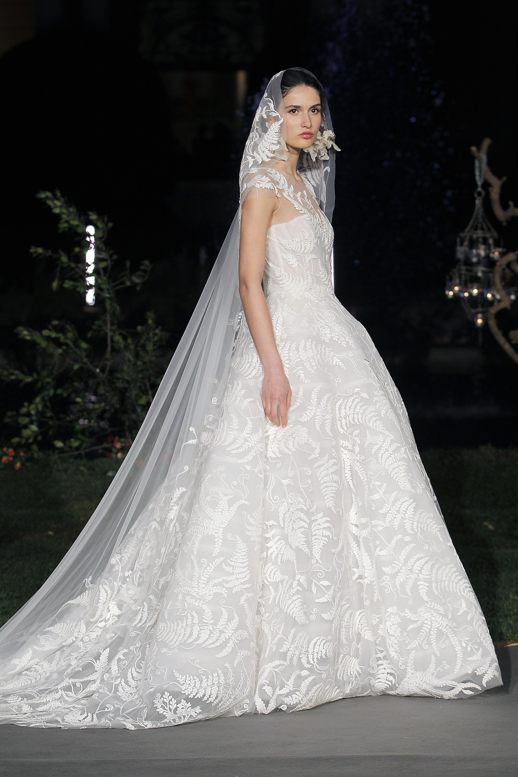Vestidos de novia Marchesa 2020