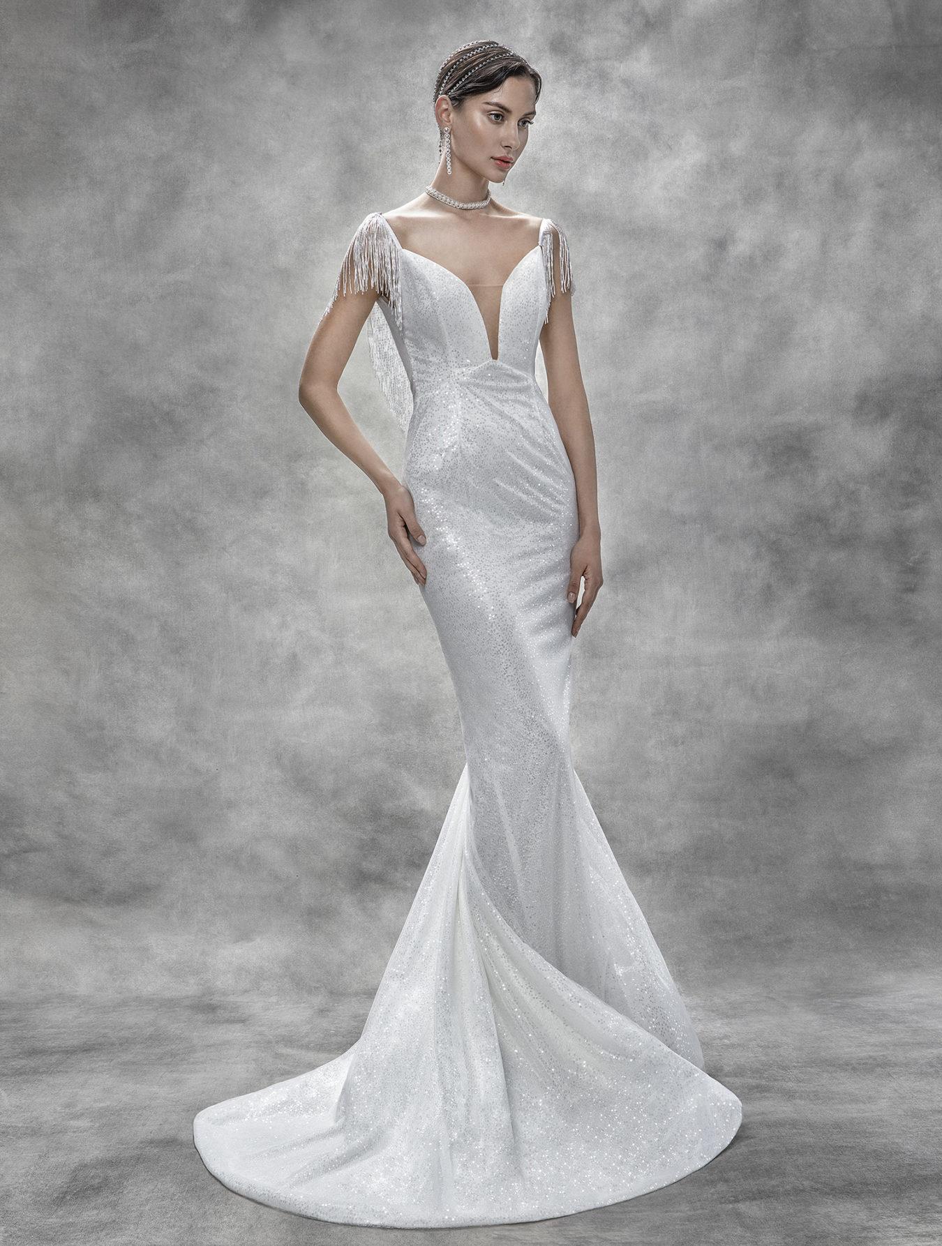 Vestidos de novia Victoria Kyriakides 2020