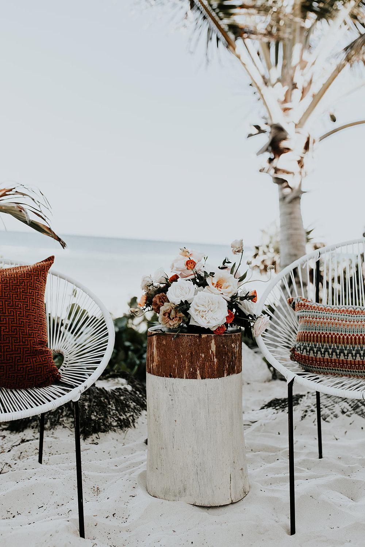 Boda en Tulum, Boda en Papaya Playa Project