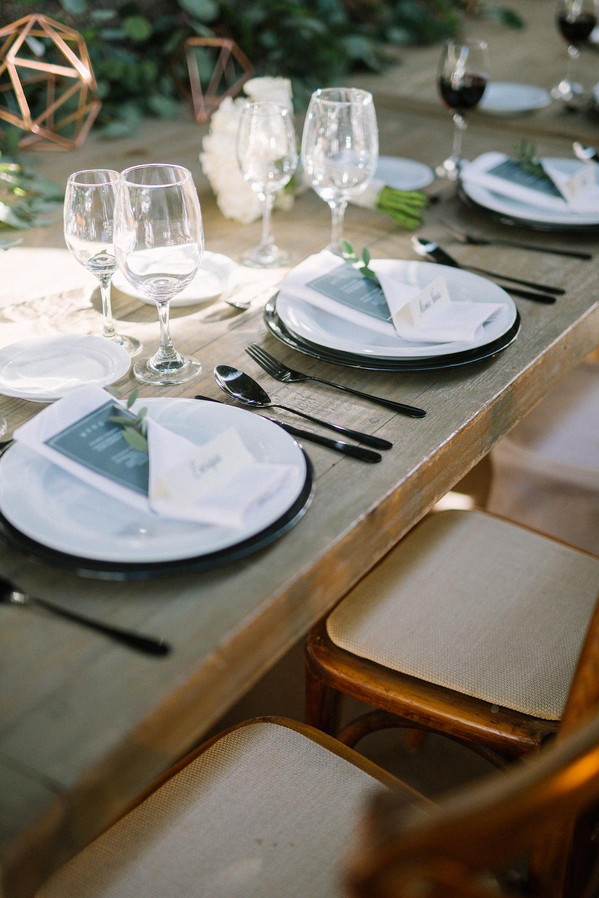 Características que debe tener el lugar de tu boda