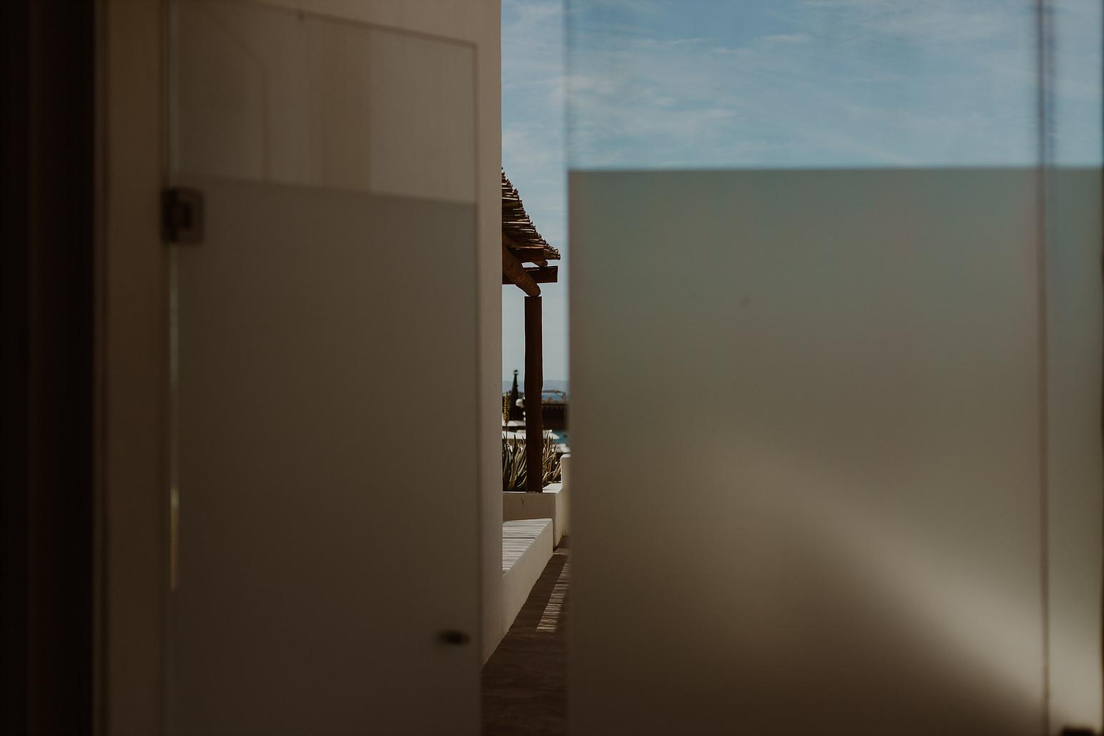 Boda en La Paz, Baja California Sur