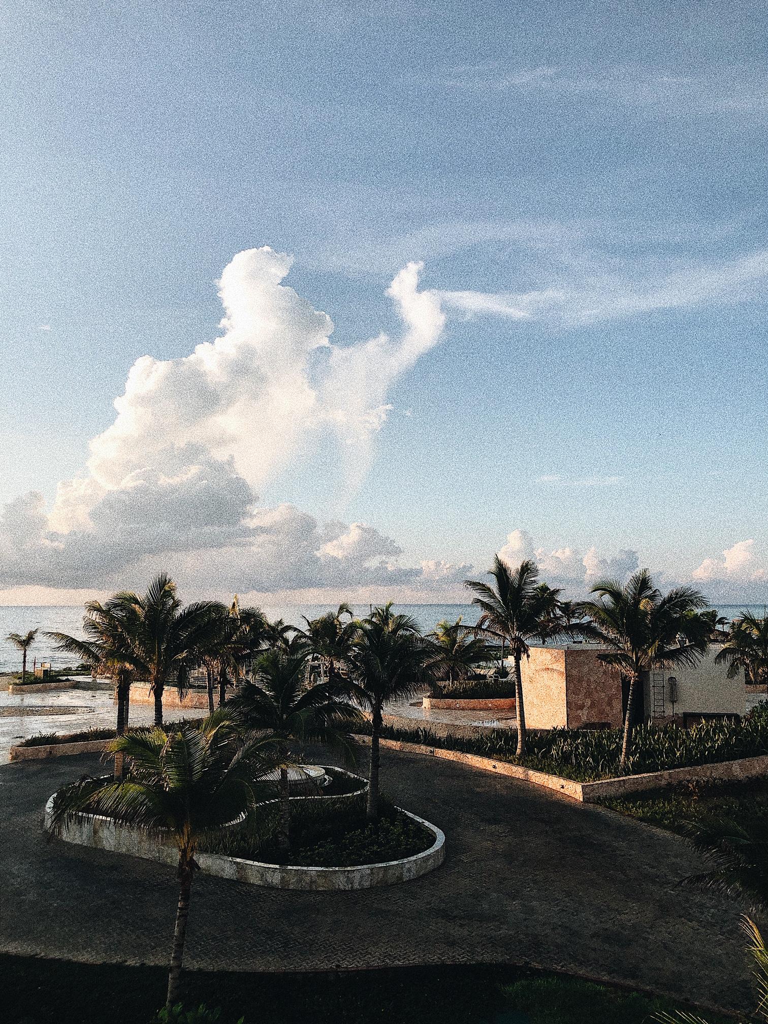 TRS Yucatan Hotel para bodas