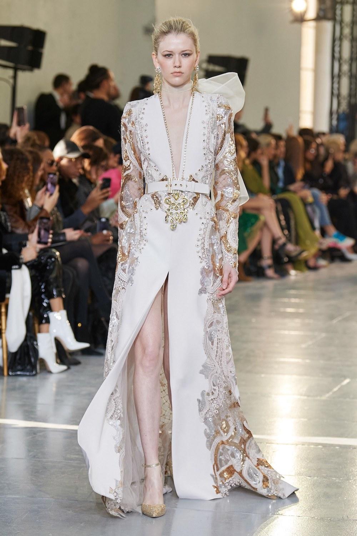 Vestidos de novia primavera 2020 alta costura
