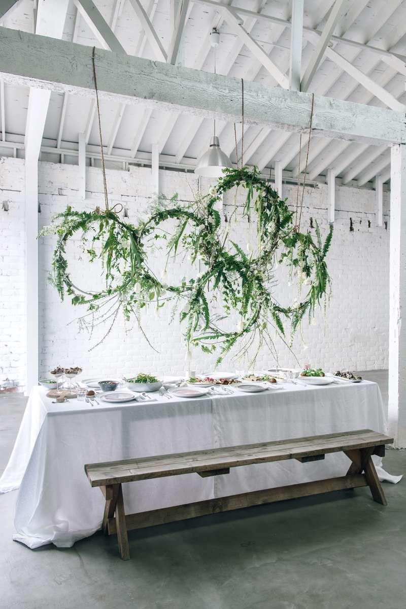 Ideas para una boda sustentable
