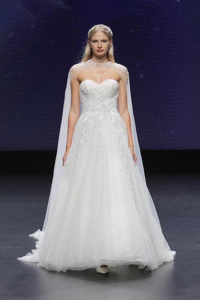 Vestidos de novia Demetrios 2021