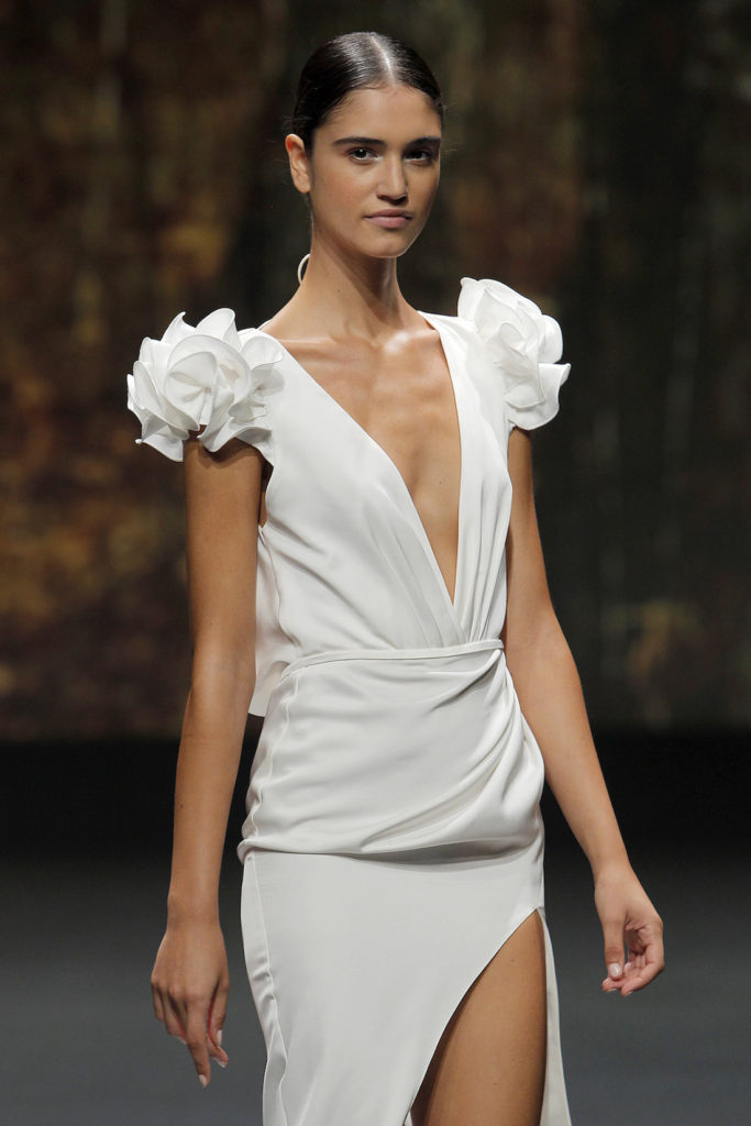Vestidos de novia Flora 2021
