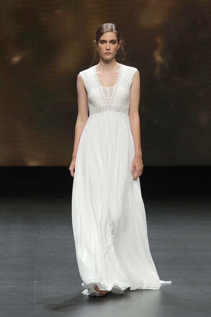 Vestidos de novia Marylise & Rembo Styling 2021