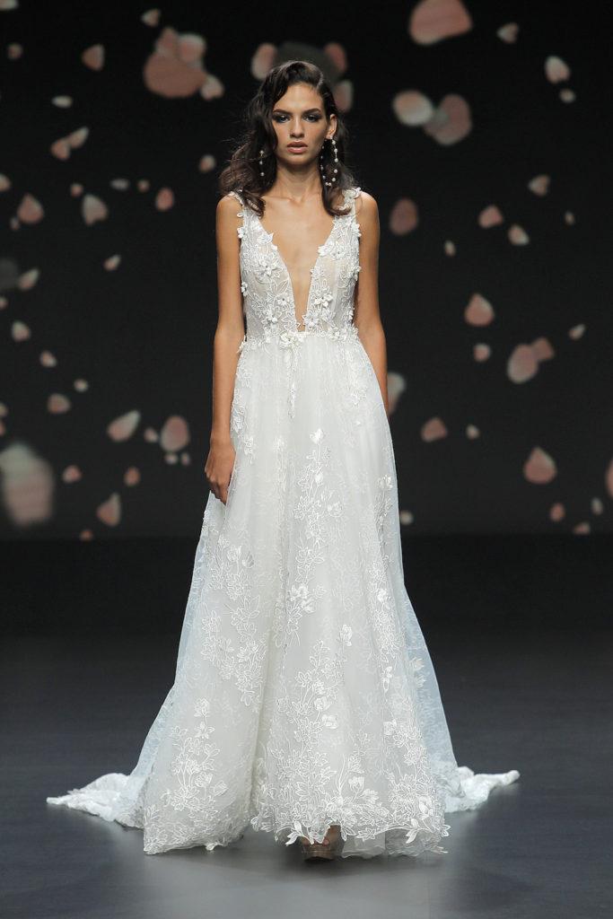 Vestidos de novia Yumi Katsura 2021