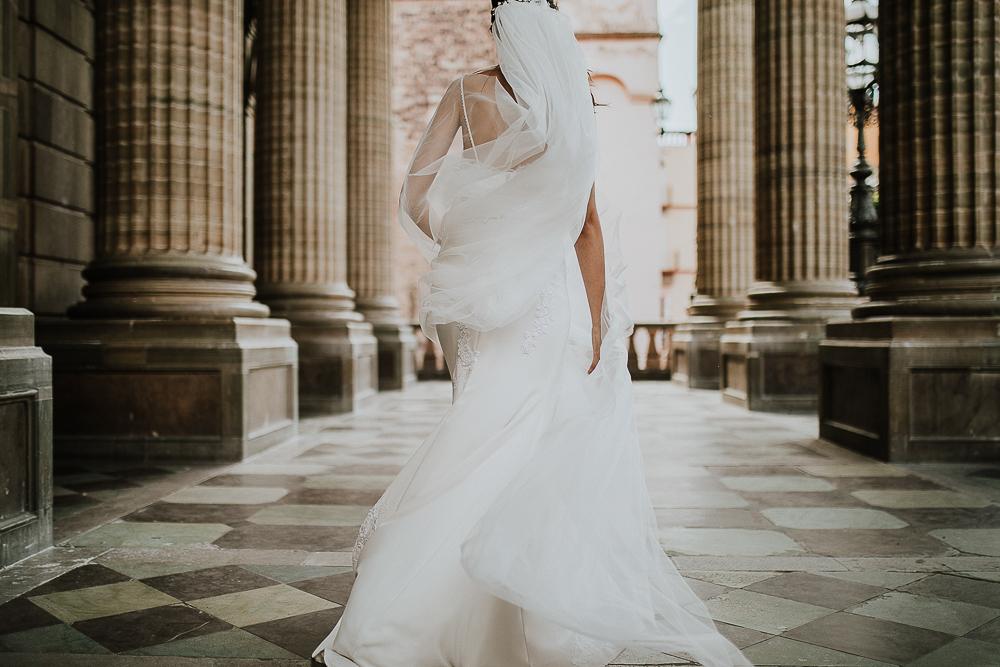 boda en ex hacienda san gabriel de barrera