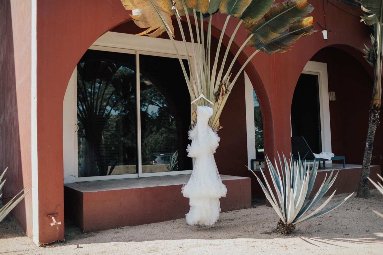 Boda en Hacienda San Pancho
