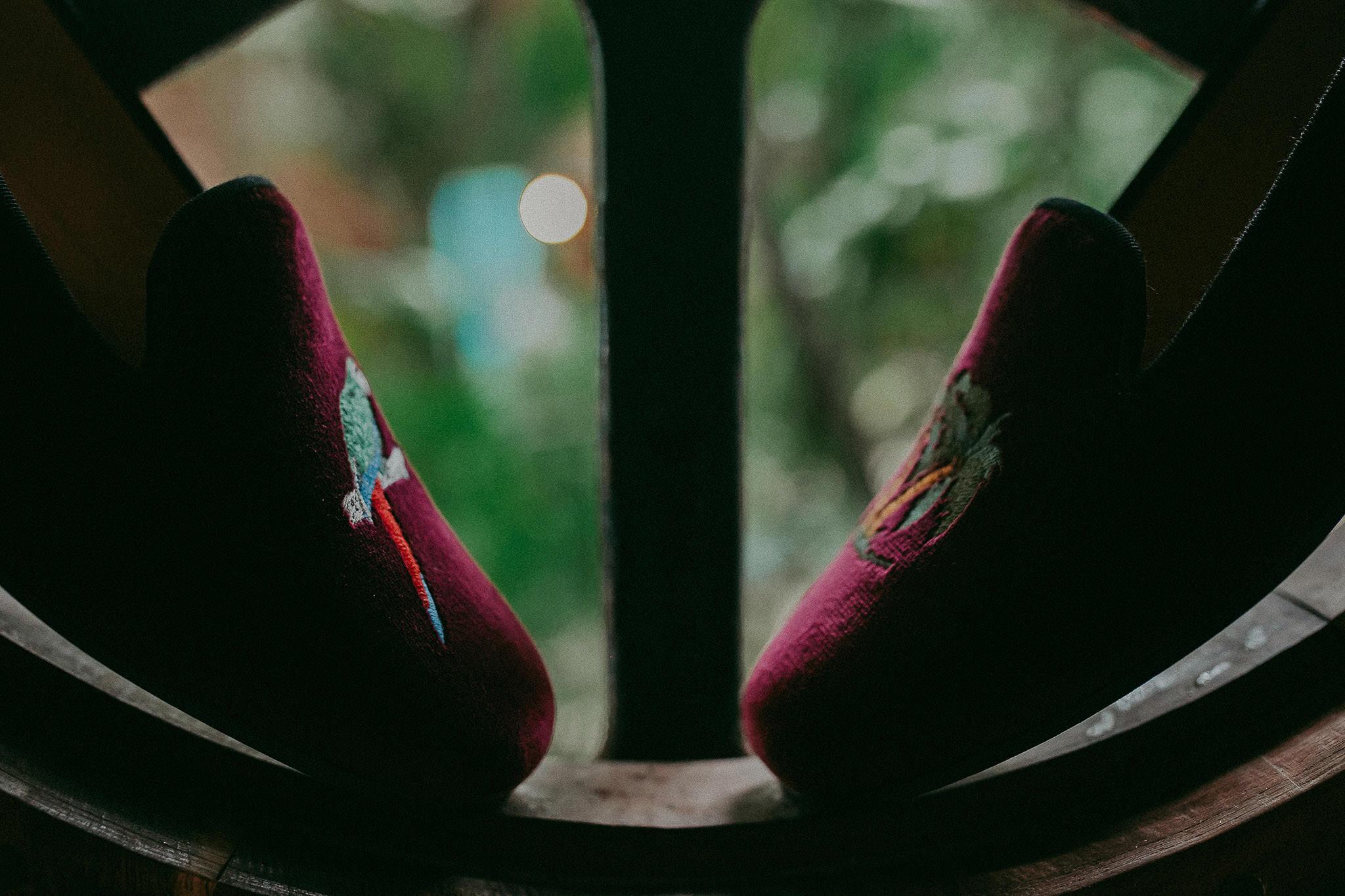 Boda estilo boho en Tulum