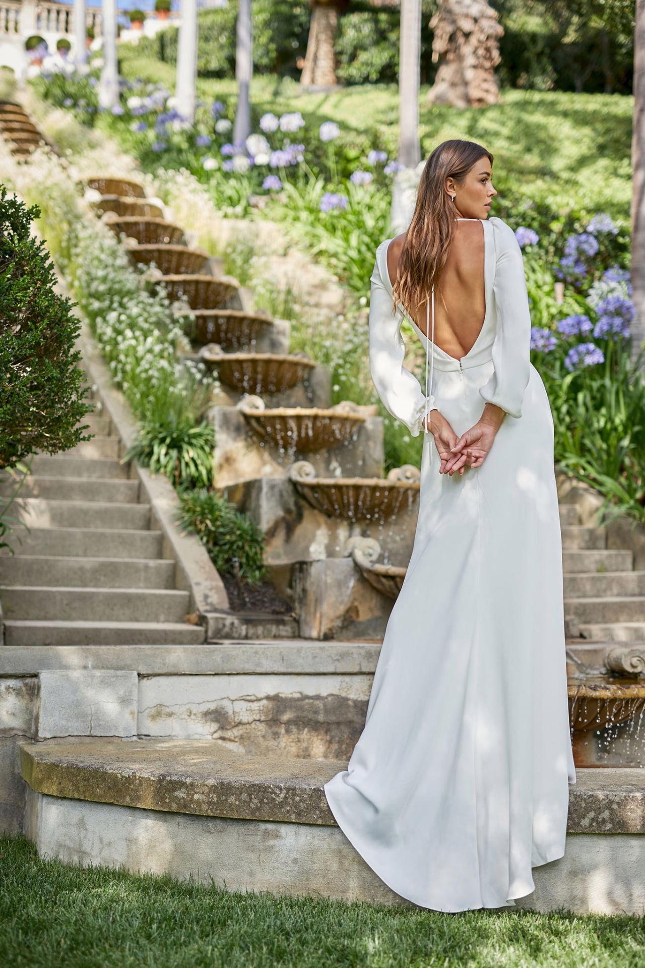 Vestidos de novia Monique Lhuillier 2021