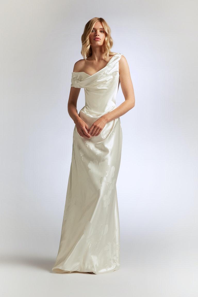 Vestidos de novia Vivienne Westwood 2021